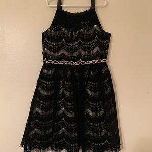 Rare Edition Dress size 12 girls.